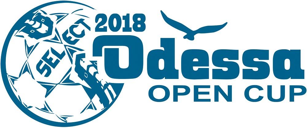 «Odessa Open Cup-2018». Volume 1. Розклад першого ігрового дня