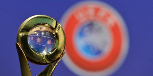 «Продэксим» поднялся в клубном рейтинге UEFA