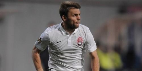 КАРАВАЕВ: «В нашем соперничестве с Динамо все только начинается»