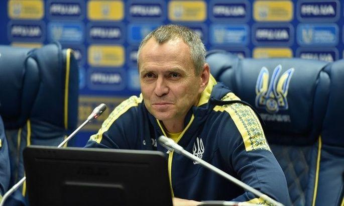Головко: Три-четыре футболиста не сыграют с Латвией из-за травм