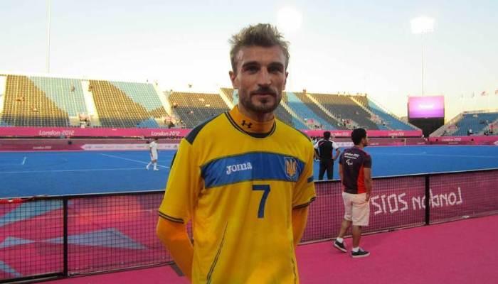 Доценко – герой 11-го туру Другої ліги
