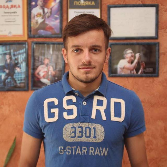 Максим Богданов: «В Каховке есть талантливые тренеры, которые помогут ребенку стать профессиональным футболистом»