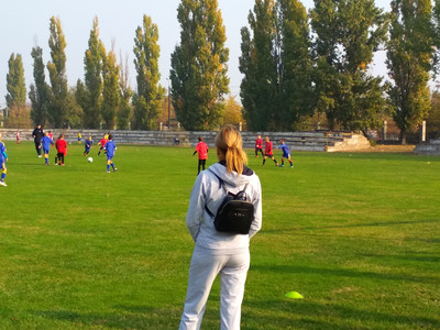 Чемпіонат області з футболу серед команд юнаків 2009/2010 р.н. U-10.