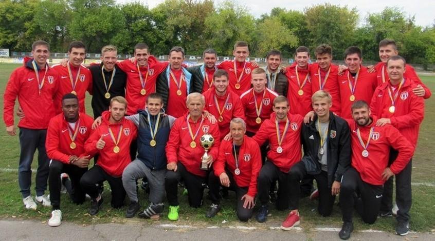 """СК """"Каховка"""": новий чемпіон Херсонщини із всеукраїнськими цілями"""