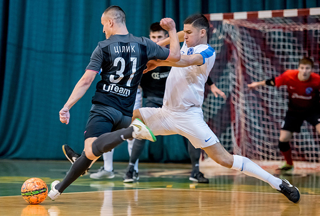 На финал не хватило: Продэксим стал серебряным призером Кубка лиги