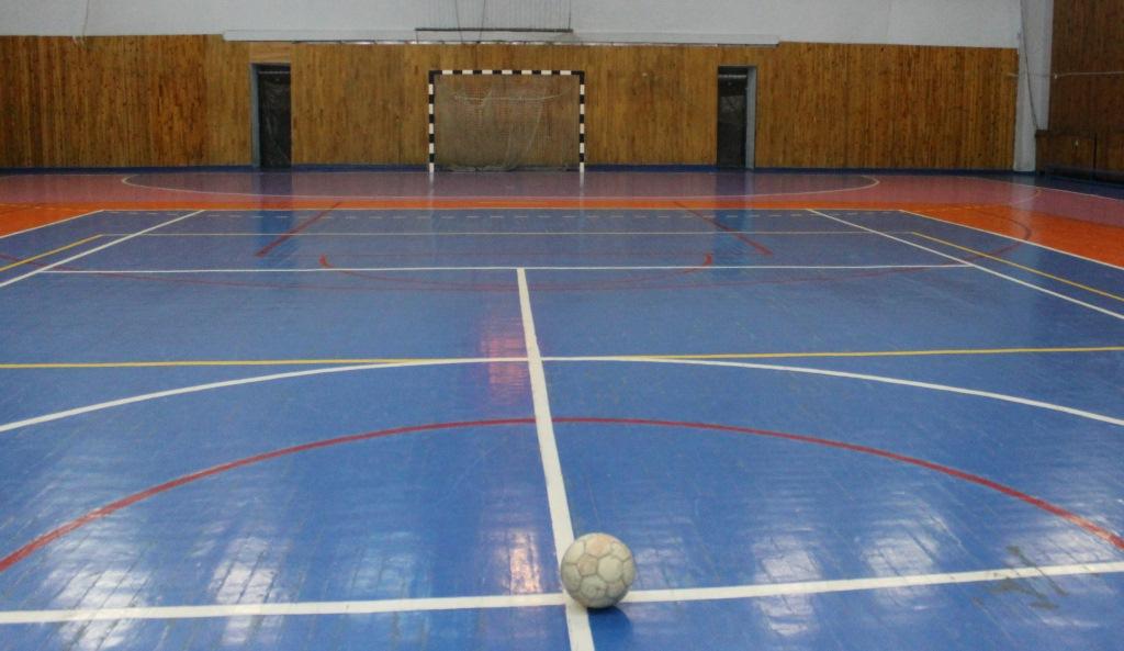 Перший етап Чемпіонату Херсонської області з футзалу серед юнаків 2005-2006 р.н. (U-14)