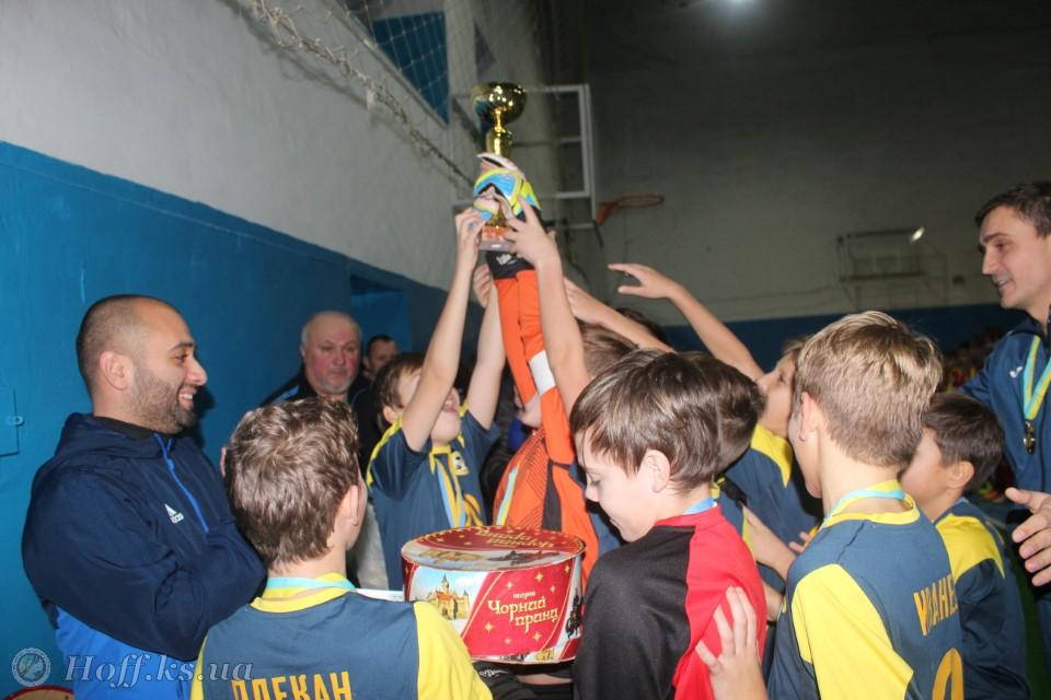 Освіта-2007 – переможець 10-го традиційного турніра з футзалу пам'яті ЗТУ Пилипенка Віктора Івановича!