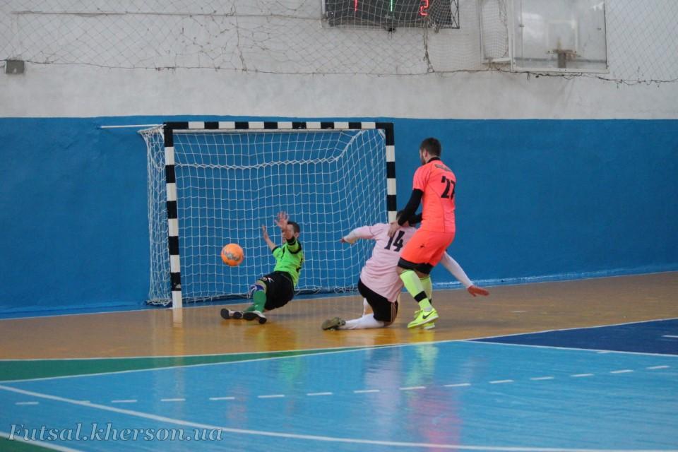 Результаты матчей 12-13 января открытого чемпионата АФХО