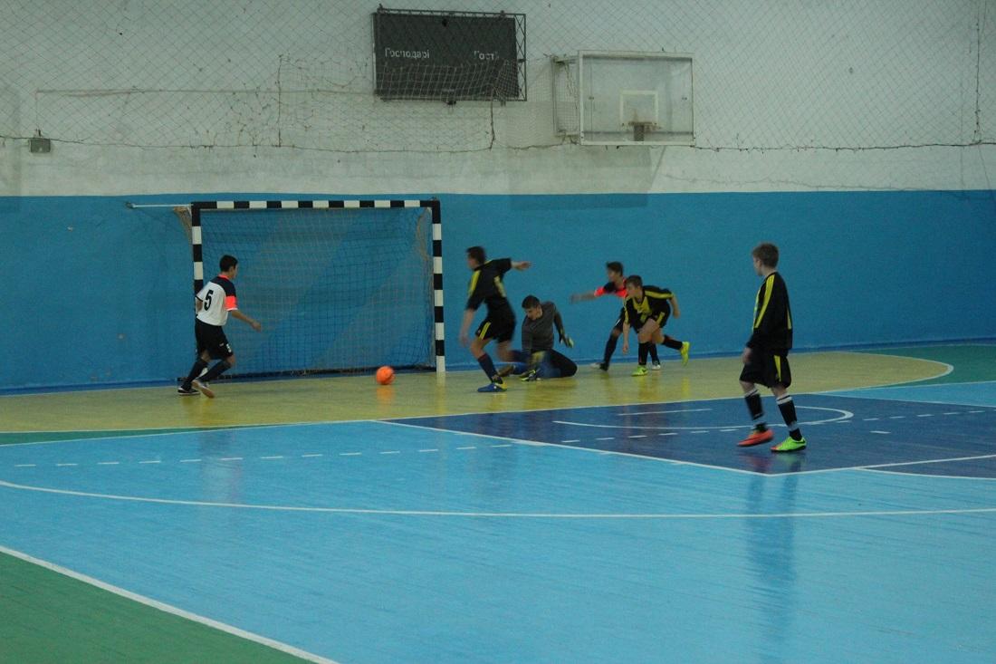 Склад груп II етапу Чемпіонату Херсонської області з футзалу серед команд юнаків 2003-2004 рр.н. (U-16) сезону 2018-2019 рр.
