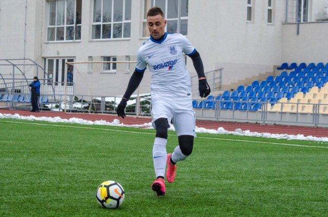 МФК «Николаев» уверенно одолел новокаховскую «Энергию»