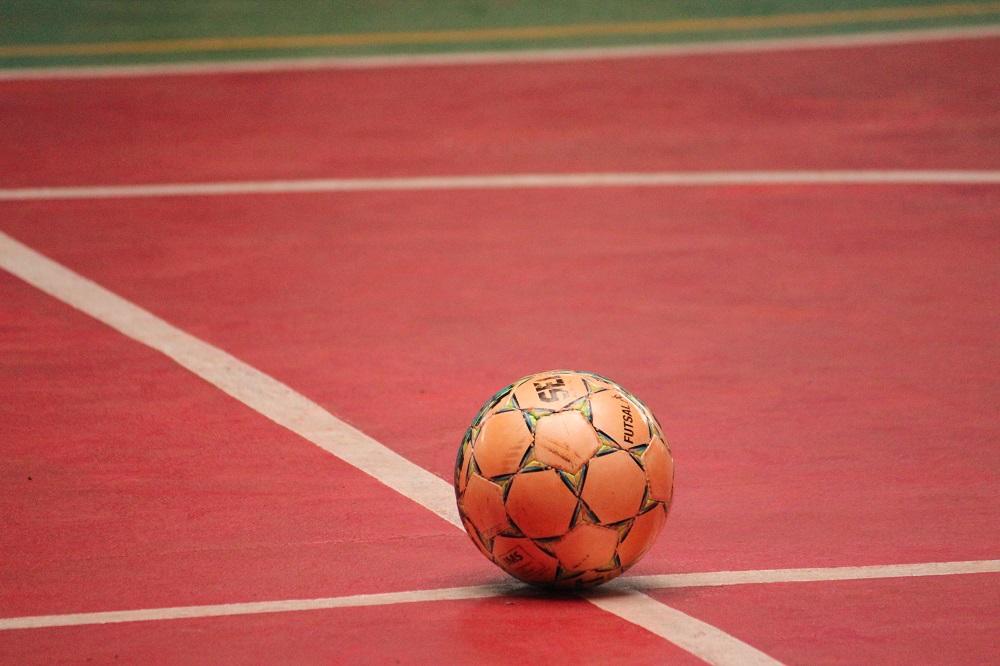 Результати ІІ-го етапу Чемпіонату Херсонської області з футзалу U-12