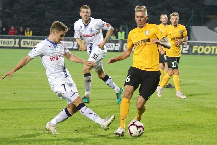 Дубль Артема Ситало помог Александрии в выездном матче 22-го тура чемпионата Украины уверенно разобраться с Черноморцем