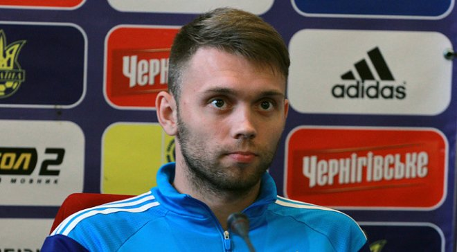 Александр Караваев: «Я буду играть против Криштиану Роналду? Это только дополнительная мотивация»