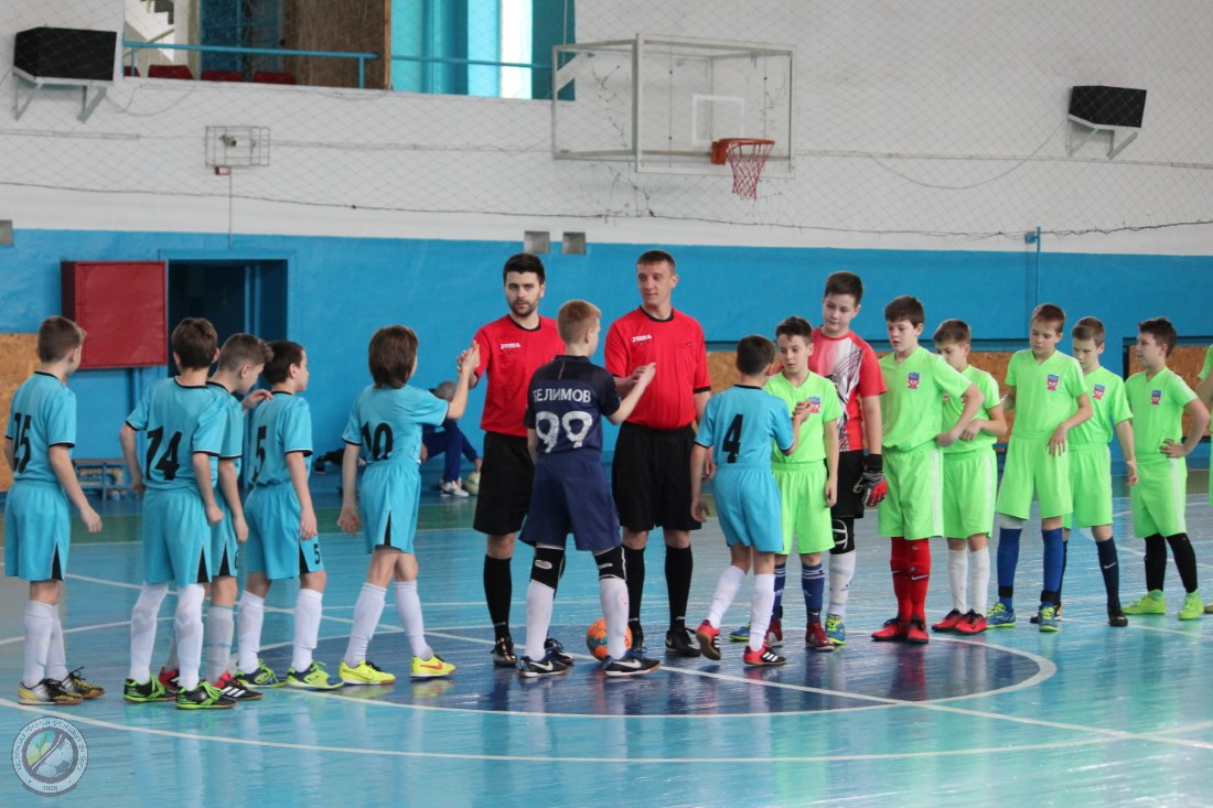 Чемпіонат України (U-13): результати третього ігрового дня