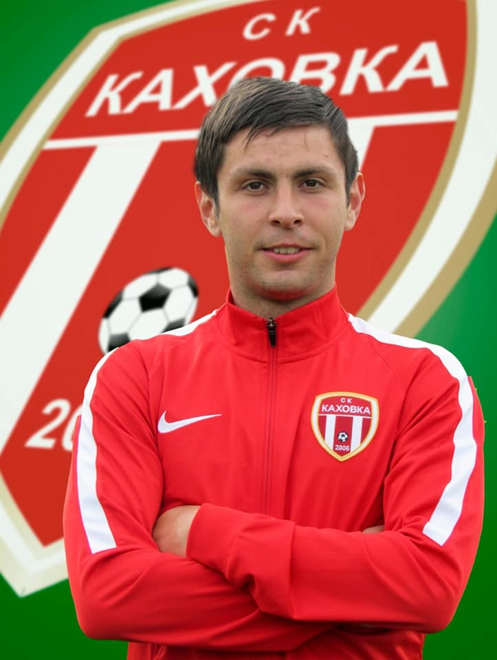 Сергей Гайдаенко: «Все начиналось с футбольной секции в обычной сельской школы»