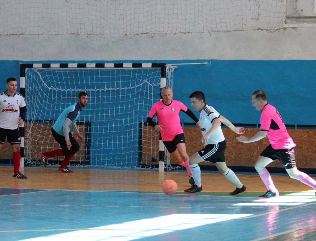 Результаты матчей 20-21 апреля Открытого чемпионата АФХО