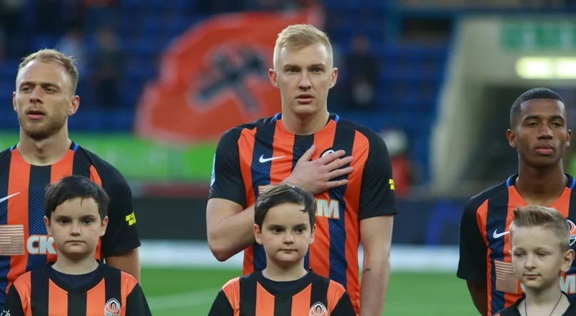 """Виктор Коваленко: """"Еще немного потренируемся и на все сто подойдем к Суперкубку"""""""