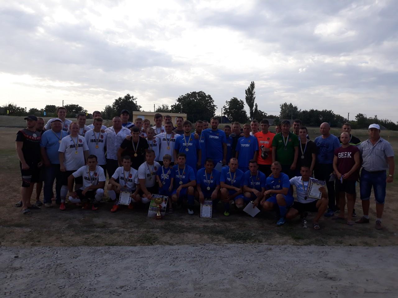 8 вересня у смт. Нижні Сірогози відбудеться V Традиційний турнір з футболу пам'яті Анатолія Дудки