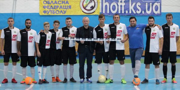 Футбольна спільнота Херсонщини дякує ХОФФ за квитки на ЄВРО-2020.