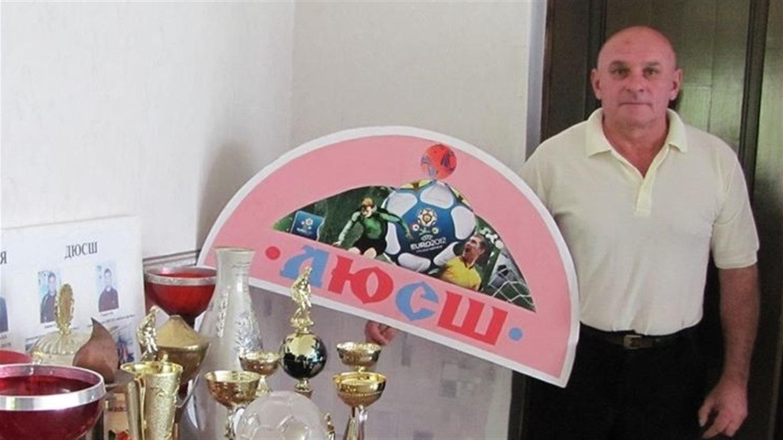 Вісім команд візьмуть участь у турнірі з міні-футболу пам'яті Іванюка, що пройде в Нижніх Сірогозах