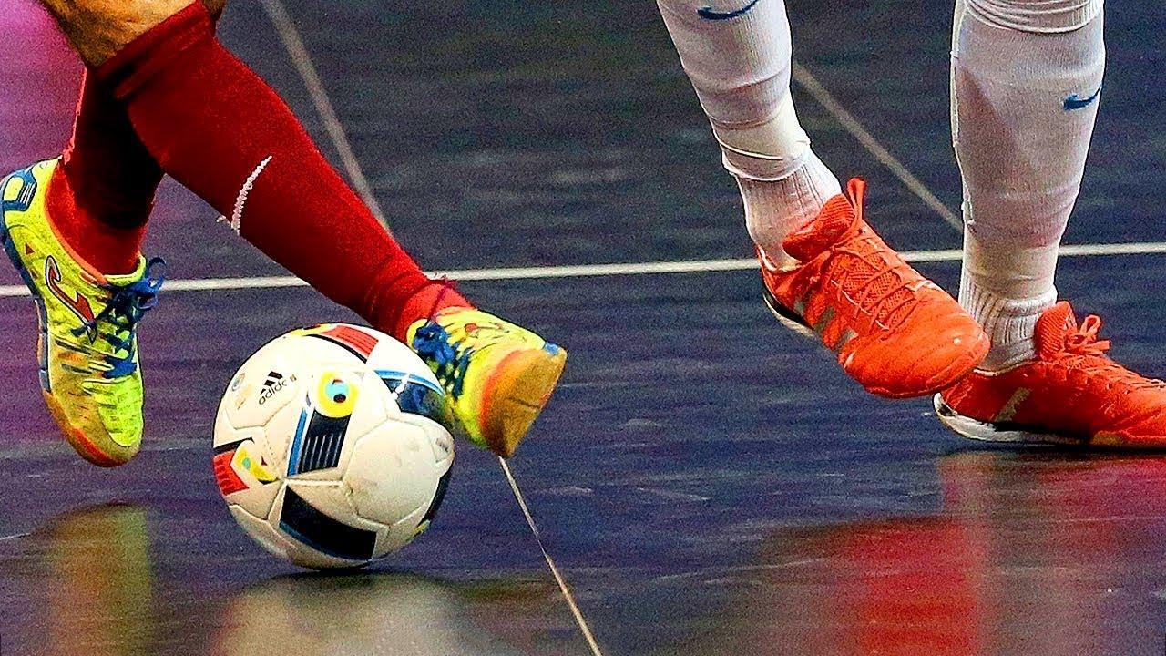 Чемпіонат м. Каховки з футзалу 2019/2020: час вирішальних матчів