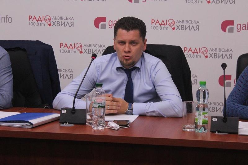 Володимир Гримайло: «Ми усі повинні собі давати відповідь: ми беремо участь у спортивних змаганнях чи у рухових активностях?»