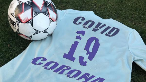 Епідемія коронавірусу продовжує вносити корективи в календар другої ліги