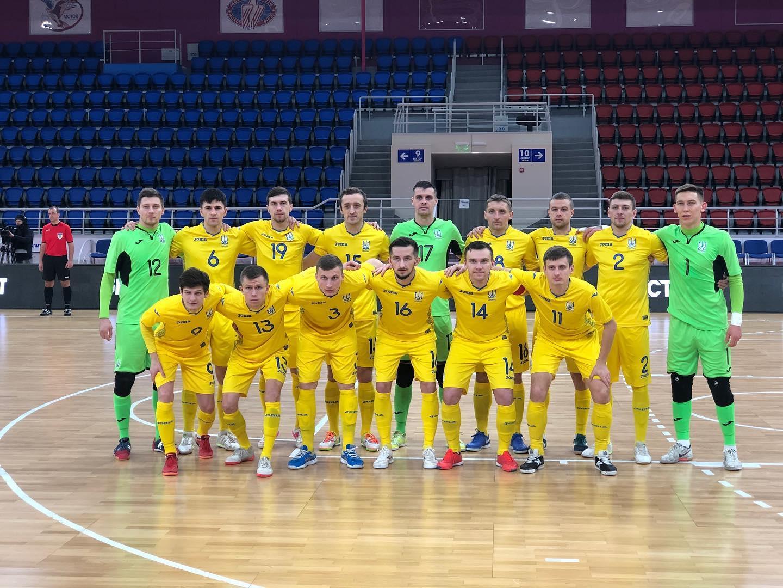 Пятеро игроков херсонского  «Продэксима» вызваны в национальную сборную.
