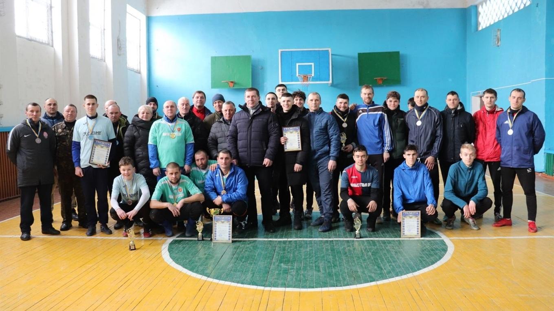 Турнір з міні-футболу пам'яті воїна-інтернаціоналіста Юрія Бугаєнка. ТОП-5 головних моментів