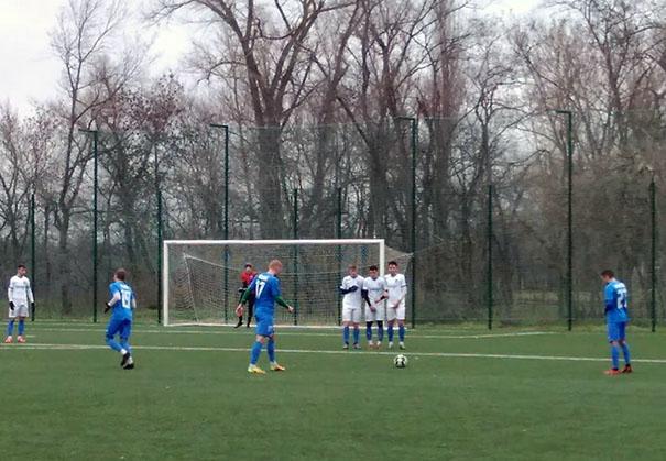 Спаринг. Таврія – МФК Миколаїв-2 2:0
