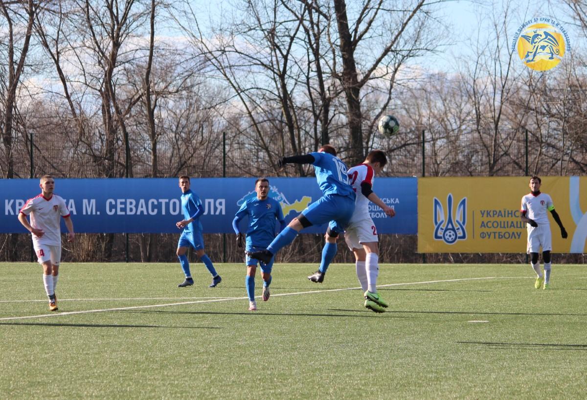 День 2. (+ФОТО та Інтерв'ю): Відкритий Кубок Асоціації футболу АР Крим та м. Севастополя 2021 року