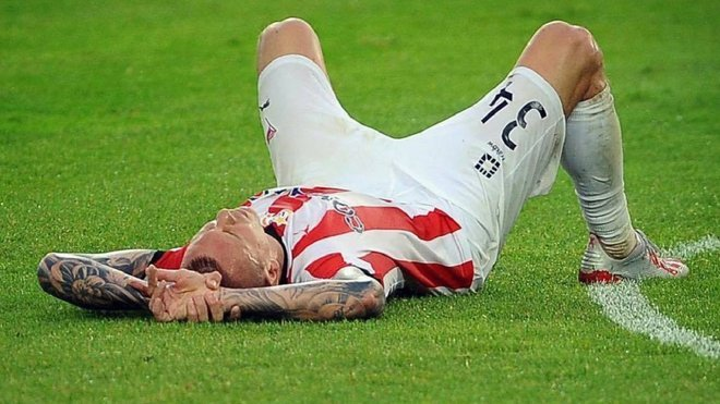 """""""Тренер не довіряє мені"""": Дитятьєв – про відсутність ігрової практики в Краковії і можливий трансфер"""