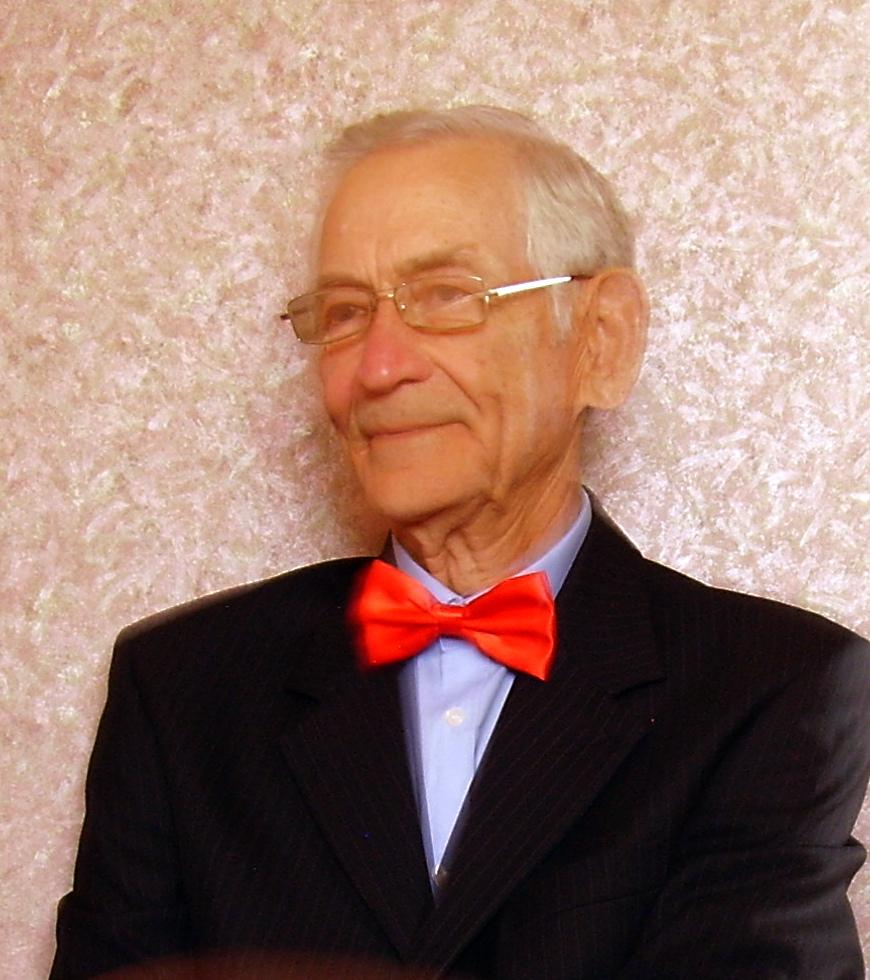 Вітаємо з Днем народження Полякова Євгена Пилиповича!