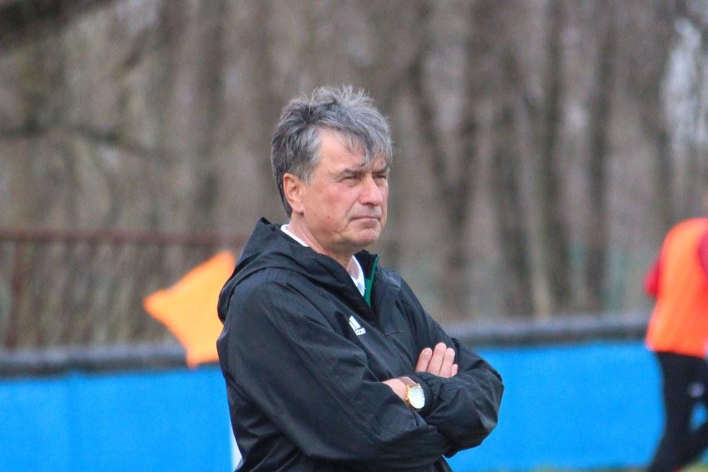 Олега Федорчука звільнили з посади головного тренера сімферопольської «Таврії»