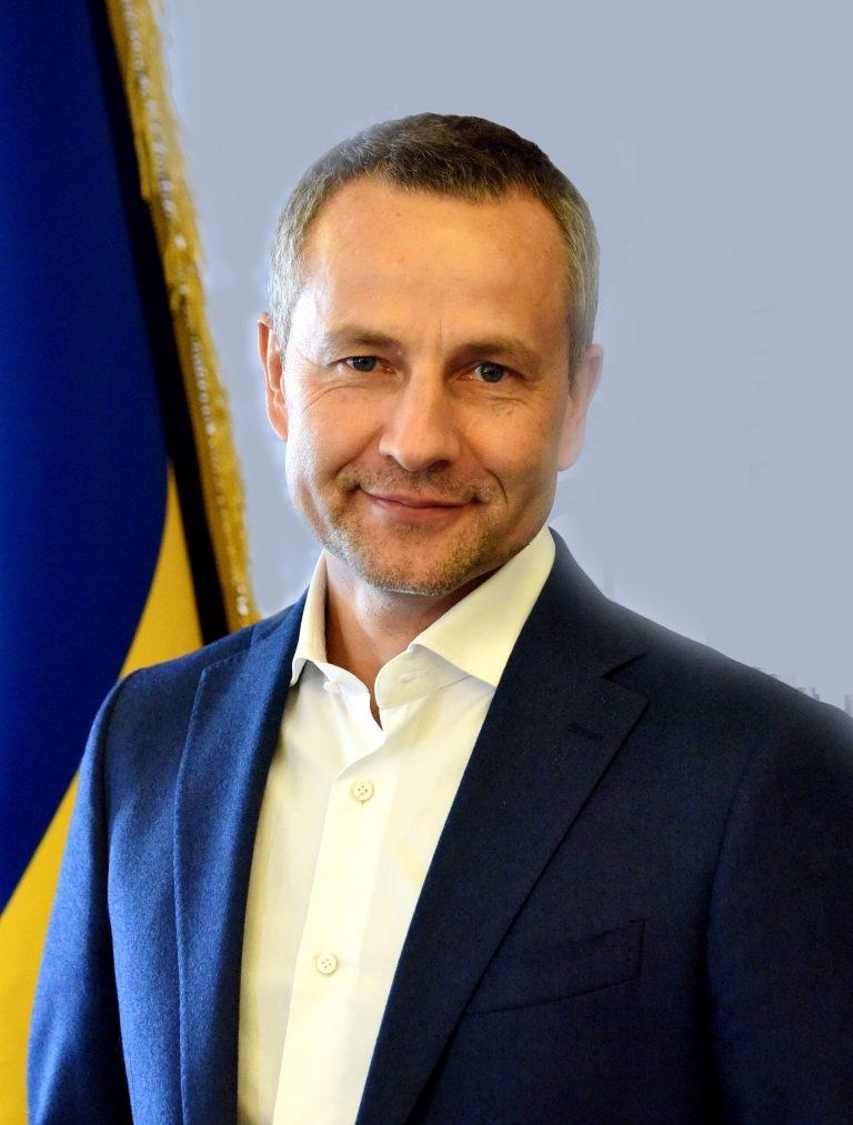 Вітаємо з Днем народження Колихаєва Ігоря Вікторовича!!!