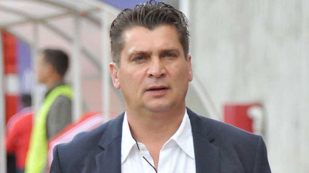Таврія відправила Пучкова у відставку через 4 місяці після призначення